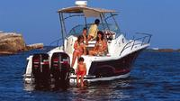 Private Boat Trip Of North Menorca