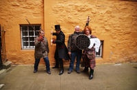 Ghost and Gore Walking Tour of Edinburgh