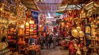 Private Marrakech Secrets of the Medina Shopping Tour