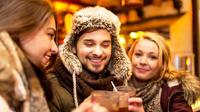 Berlin Christmas Markets with Culinary Tour