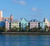 Bahamas Get-A-Round Bus Pass*