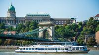 Budapest: 1-Hour Duna Corso Sightseeing Cruise