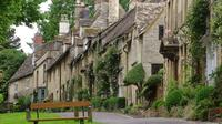 Cotswold Winter Explorer Day Tour from Oxford