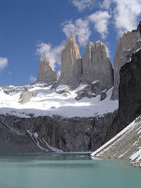 Full Day Tour to the Torres del Paine National Park