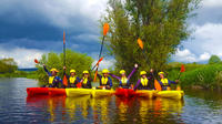 White Water Kayaking Experience In Kilkenny