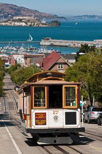 3-Day California Coast Tour: Santa Barbara, San Francisco and Carmel