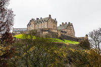 3-Day Rail Trip to Edinburgh, Loch Ness and the Highlands from London