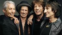 Exhibitionism: The Rolling Stones Exhibition at The Saatchi Gallery