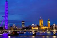 London Night Sightseeing Tour
