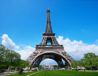 Paris Rail Day Trip from London