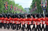 Recorrido turístico por el Londres real con ceremonia del cambio de la guardia y opción superior opcional con el London Eye