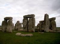 Salisbury, Stonehenge and Bath Day Trip from London