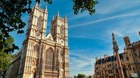 Westminster Abbey Entrance Ticket Including Audio Guide