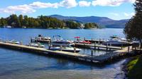 Lake George Scenic Power Boat Private Tour