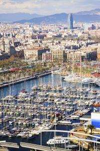 Barcelona Airport Arrival Shuttle Transfer