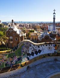 Barcelona Airport Departure Shuttle Transfer