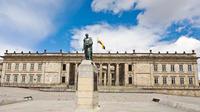Full-Day Tour Discovering Bogot