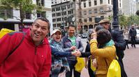 SF Walking Tour by Award Winning Guide