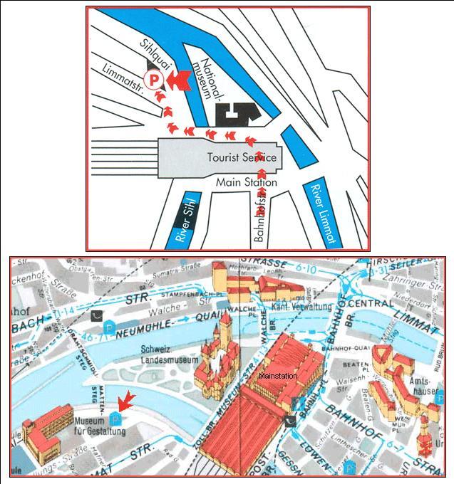 carte-visite-et-localisation-de-la-ville-de-lucerne