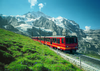 Swiss Alps Day Trip from Lucerne: Jungfraujoch and Bernese Oberland