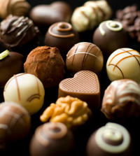 Half-Day Tour: The Chocolate Side of Zurich*