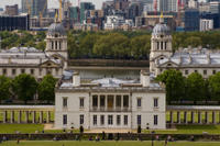 Independent Sightseeing Tour to Londons Royal Borough of Greenwich with Private Driver