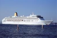 London Cruise Port Private Arrival Transfer