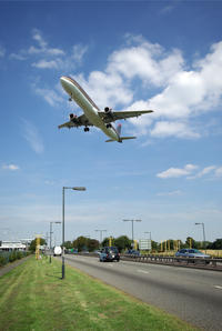 Oxford Private Airport Departure Transfer