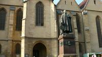 Sibiu Day Trip from Brasov