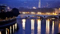 Moonlighted Verona: Evening Walking Tour