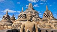 Borobudur and Candirejo