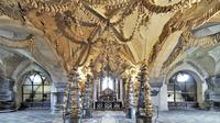 Half Day Trip to Kutna Hora and the Ossuary from Prague