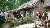 Birka the Viking City - Boat and Walking Tour