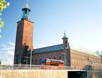 Stockholm Panoramic Sightseeing Tour