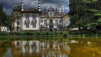 Trás-os-Montes, Douro Tour with Food and Wine Tastings