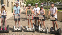 1-Hour Segway Historic Tour in Verona