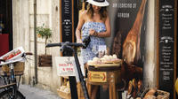 Verona Segway Food and Wine Tour