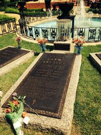 Elvis Presley Graceland VIP Tour