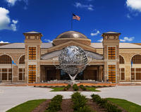 90-Minute Scenic Shuttle Ride to Winstar World Casino along the Texas-Oklahoma Border