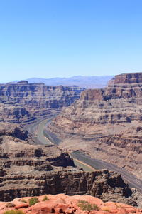 Grand Canyon West Rim and Hoover Dam Tour from Las Vegas with Optional Skywalk