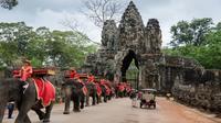 02 Days - Best of Angkor Wat and Tonle Sap Lake