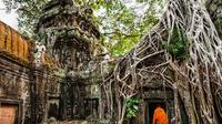 03 Days - Majestic Angkor Wat, Siem Reap and Tonle Sap Lake