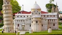 3-Hour Mini Siam Tour in Pattaya