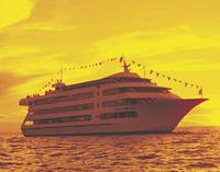 Oahu Luxury Sunset Dinner and Jazz Cruise