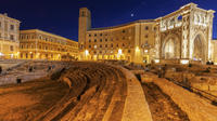 2-hour private walking tour of Lecce with a local guide