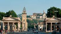 Bergamo the Lower Town: private walking tour with a guide