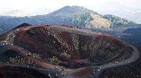 Etna Volcano Half-day Guided Trekking Tour