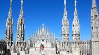 Last minute private tour of the Duomo of Milan
