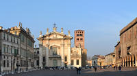 Mantua private walking tour with a local guide