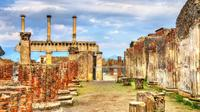 Private last minute tour of Pompeii archaeological site with skip-the-line